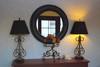 鏡の向きが運気を決める!玄関に置く鏡の向き風水まとめ✭☆