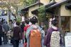 住みたい街、古都京都市の魅力